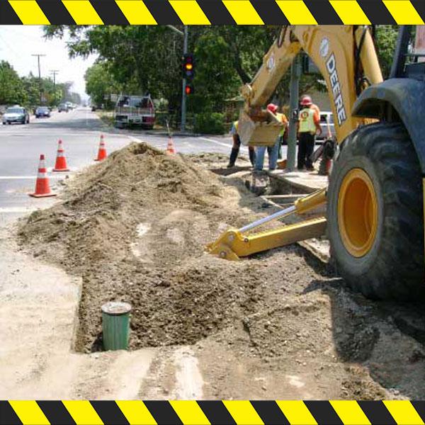 A C Paving Company 187 Dirt Work