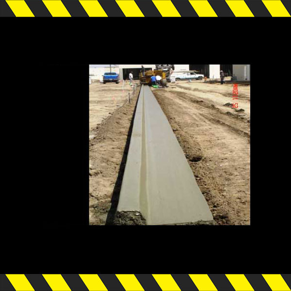 A C Paving Company 187 Curb And Gutter